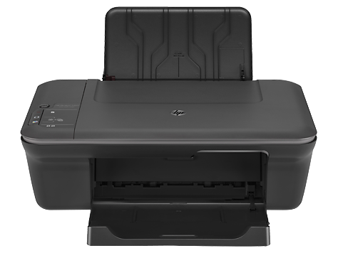 HP Deskjet 1050 All-in-One-skriverserie - J410