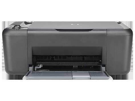 HP Deskjet F2423 All-in-One Printer