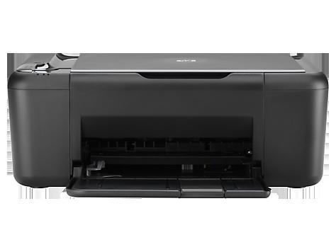 pilote imprimante hp deskjet f2400 series