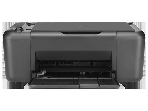 HP Deskjet F2493 All-in-One Printer