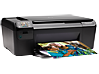 HP Photosmart C4640 All-in-One Printer