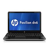 HP Pavilion dv6t-7000 CTO Entertainment Notebook PC