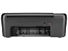 HP Photosmart C4780 All-in-One Printer - Rear