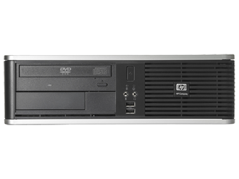 HP Compaq dc7800 Small Form Factor PC Product Information