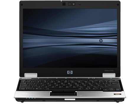 HP ELITEBOOK 2530P NOTEBOOK DRIVER FOR WINDOWS