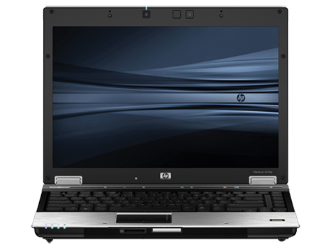 Ordinateur portable HP EliteBook 6930p