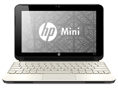 HP Mini 210-1000 PCer