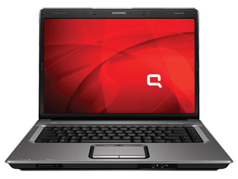 Compaq Presario F700 Notebook PC-serien