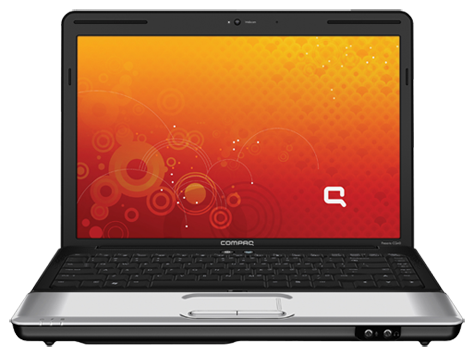 Compaq Presario CQ40-200 Notebook PC-serien