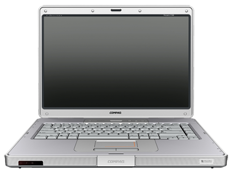PC notebook Compaq Presario série C500