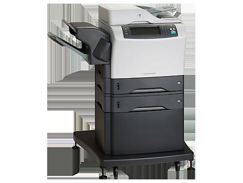 HP LaserJet M4345xm Multifunction Printer