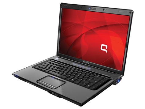 PC notebook Compaq Presario série V6700