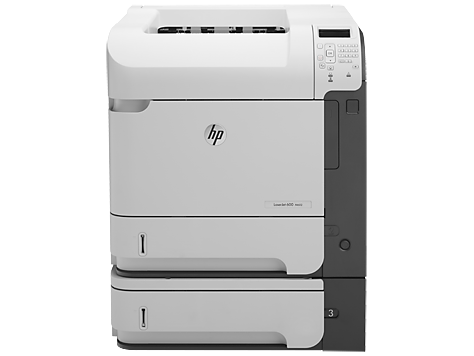 Hp laserjet 600 m602 drivers Download Latest