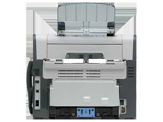 HP CB536A DRIVER PC