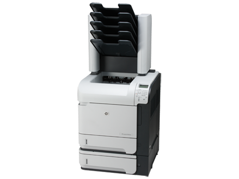HP LaserJet P4515xm Printer
