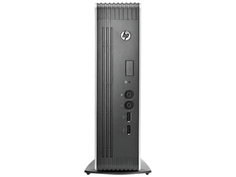HP t610 PLUS flexibel tunn klient