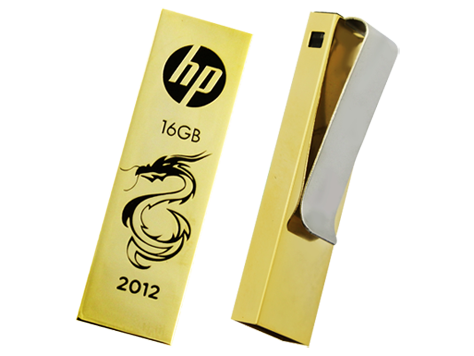 HP v218g USB Flash-stasjon