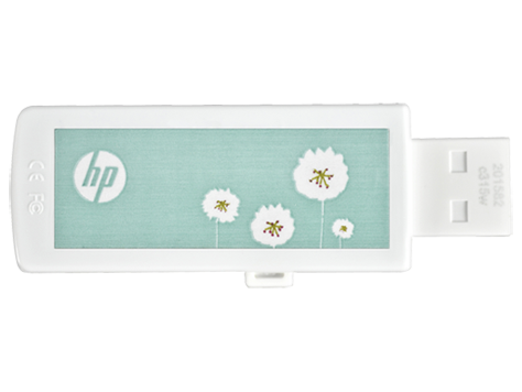 HP c315w USB Flash Drive