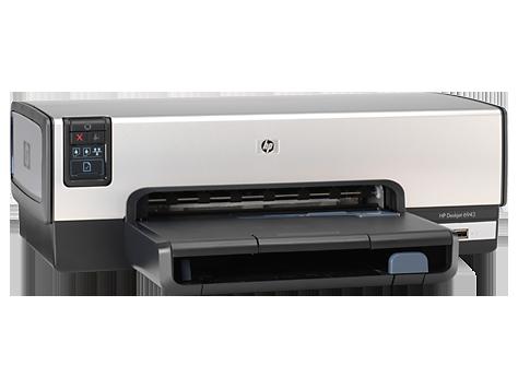 HP Deskjet 6943 Printer