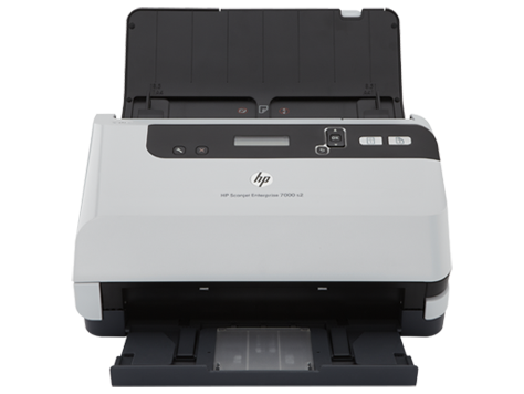 HP ScanJet Enterprise 7000 s2 Sheet-feed Scanner