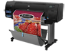 HP DesignJet Z6200 42-in Photo Production Printer with Encrypted Hard Disk - Left