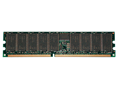 HP 512MB 333MHz DDR SODIMM