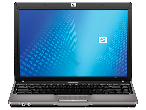 HP 500 notebook