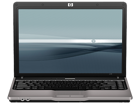 HP 520 Notebook-PC