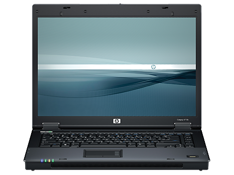 HP Compaq 6715b Notebook-PC