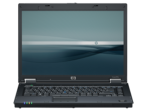 Notebook HP Compaq 8510p