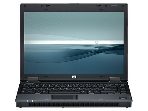 Ordinateur portable HP Compaq 6510b