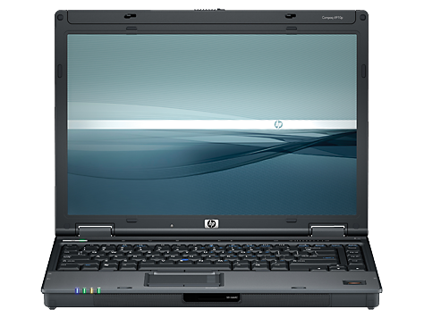 Ordinateur portable HP Compaq 6910p