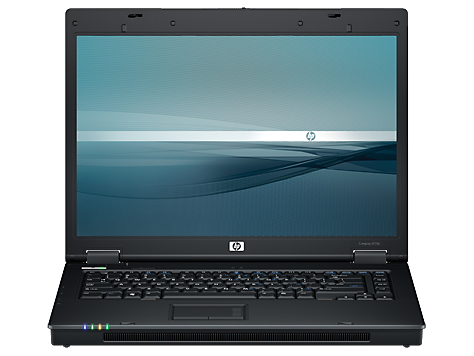 Notebook HP Compaq 6710s