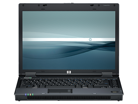 Ordinateur portable HP Compaq 6515b
