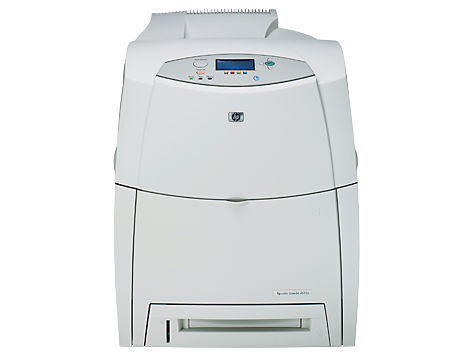 HP Color LaserJet 4610n Printer