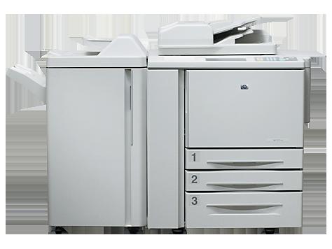 HP 9085mfp