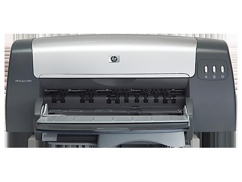 Impresora HP Deskjet serie 1280