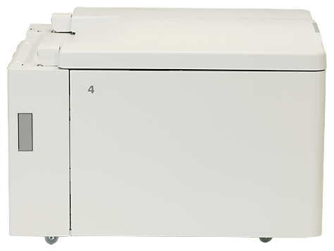 HP Copier MFP Input Trays