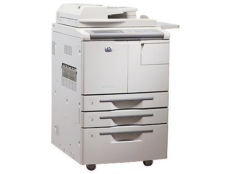 HP LaserJet 9065mfp