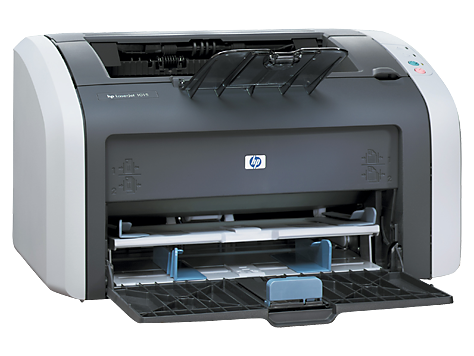 software stampante hp laserjet 1018
