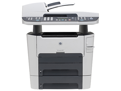Impressora HP LaserJet 3392 All-in-One