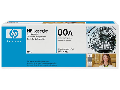 HP LaserJet C3900 Family Print Cartridges