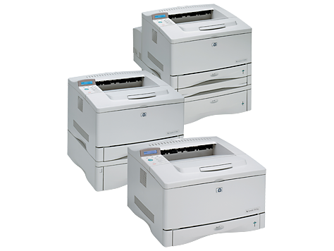 DRIVERS HP PRINTER 5100TN