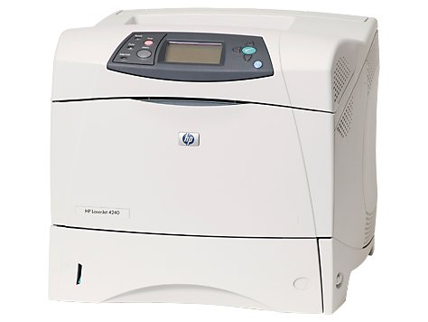 HP LaserJet 4240 Printer