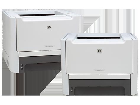 HP LaserJet P2010-Druckerserie
