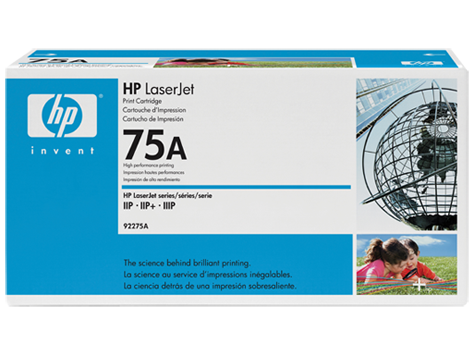 HP LaserJet 92275 Family Print Cartridges