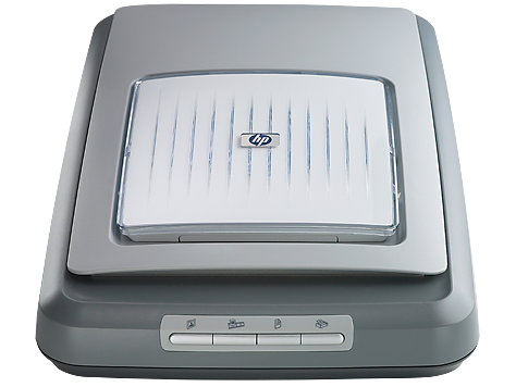 HP Scanjet 4070 Photosmart Scanner series