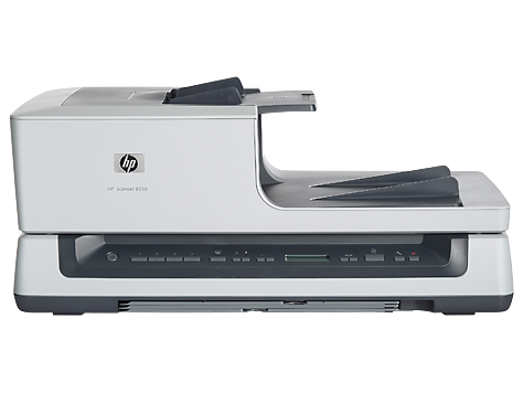 HP Scanjet 8350 flatbed-scanner