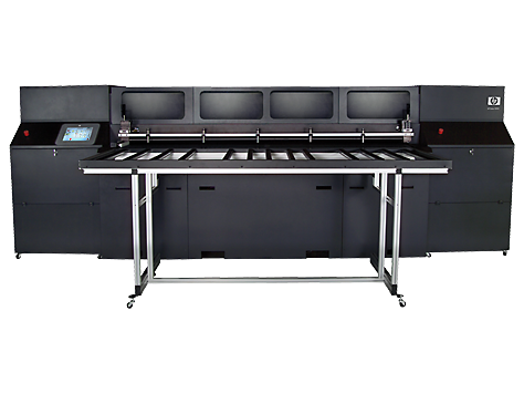 HP Scitex FB910 Printer series