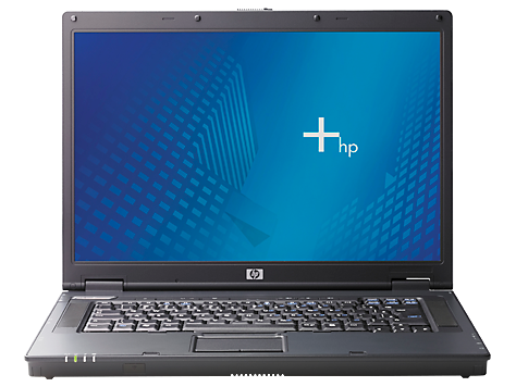 HP Compaq nx8220 Notebook PC